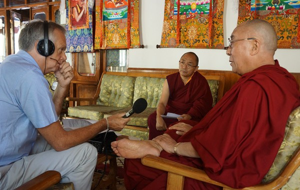His Holiness the Dalai Lama – part 2
